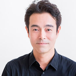 Tomokazu Yokoyama 横山智和