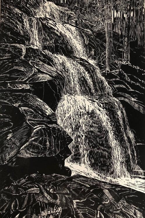 Shenandoah Falls