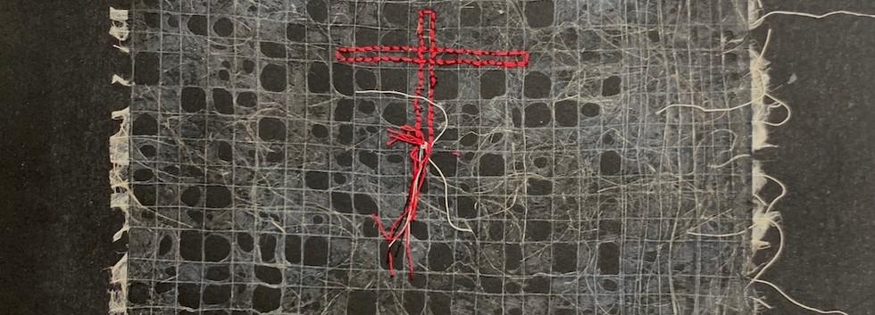 Woven Crosst