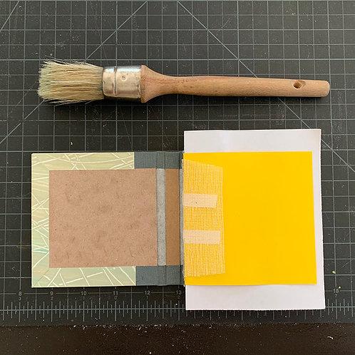 Book/Binding  20/20