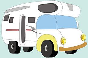 voyageurs passionnés: camping car