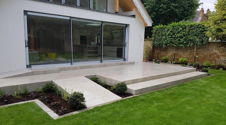 Escape Garden Design and Build