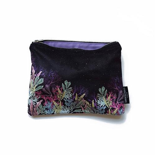 'Psych Sea' Fabric Bag