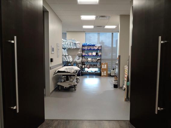 DYF Surgery Center