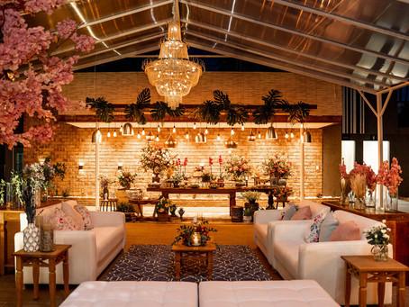 O que você precisa saber para planejar sua festa de casamento