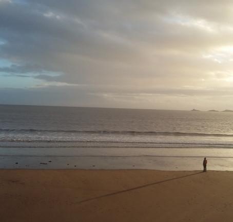Memories From Swansea
