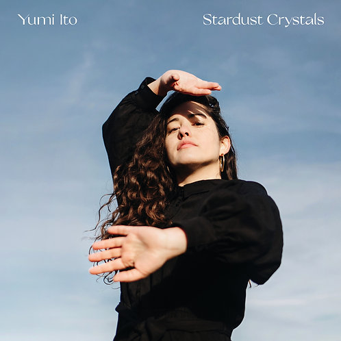Yumi Ito - Stardust Crystals