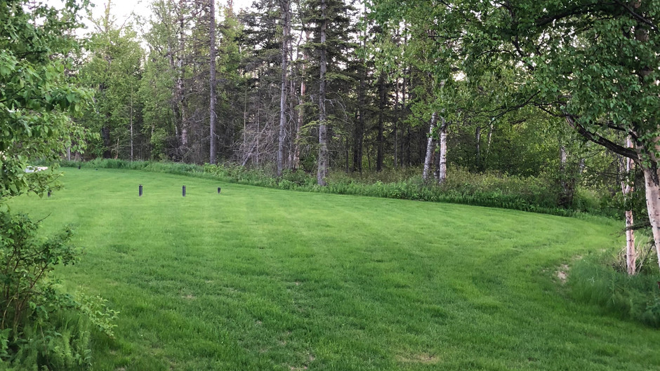 Review of Alaska Garden Gate BnB