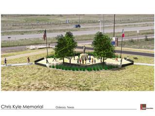 Chris Kyle (The American Sniper) Memorial