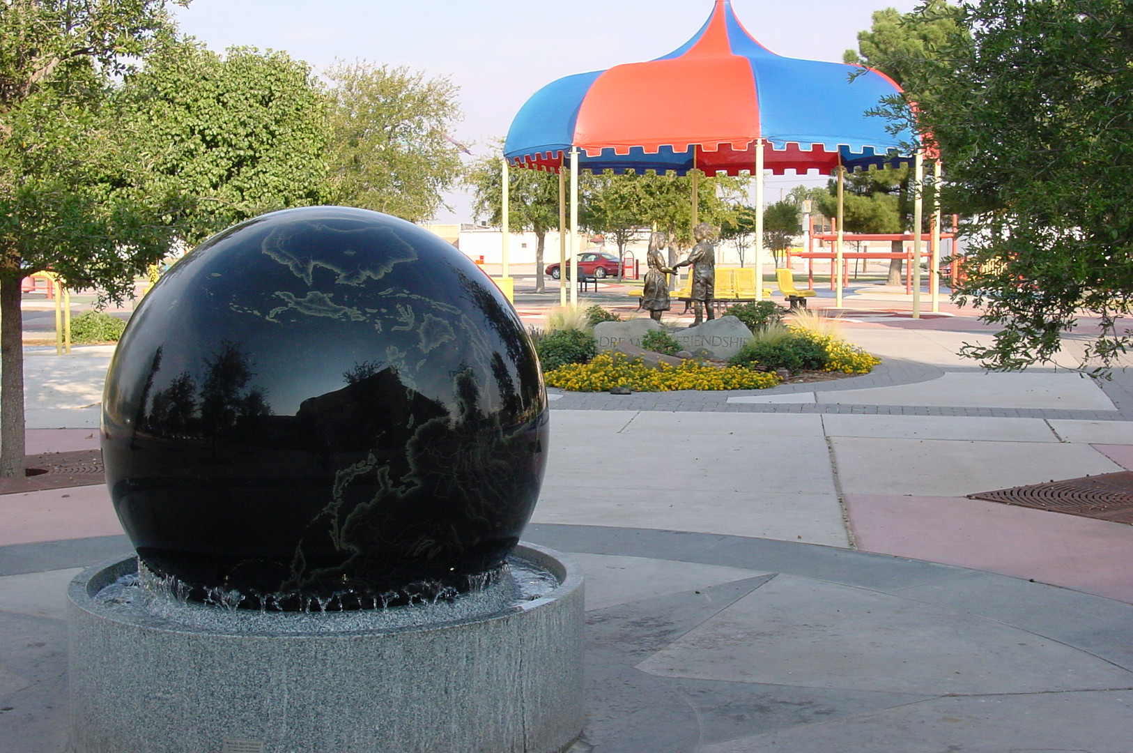 Progressive Park
