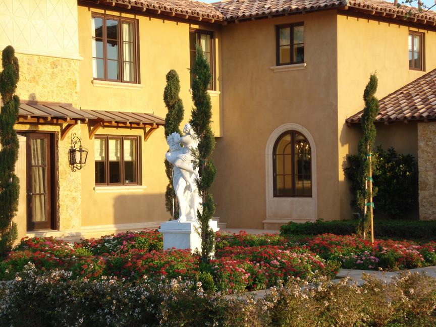 Perryman Residence