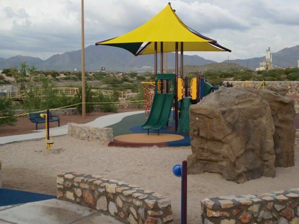 El Paso Neighborhood Park