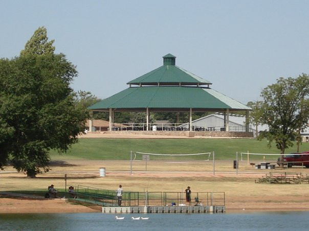 Scurry County Community Park