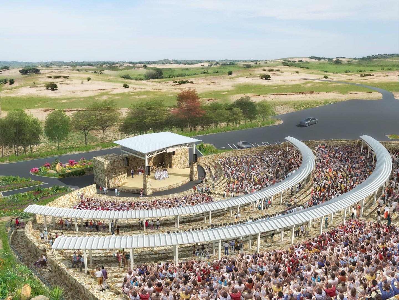 Historic Amphitheater