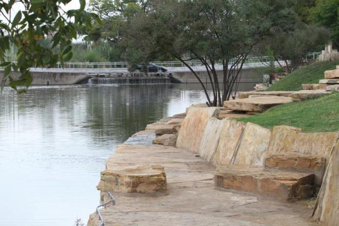 Concho River Shoreline - Flagstone.jpg
