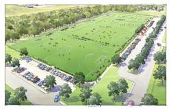Comanche Trails Soccerplex