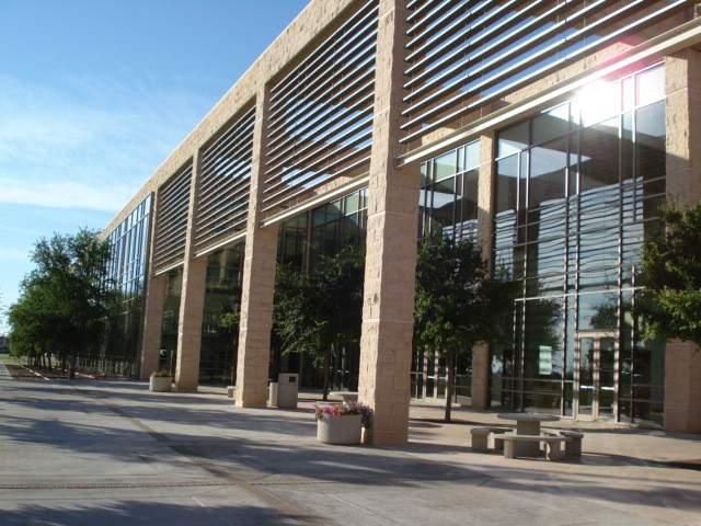 UTPB Library