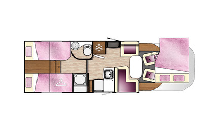 463 Floorplan