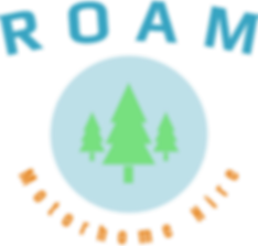 ROAM Motorhome Hire