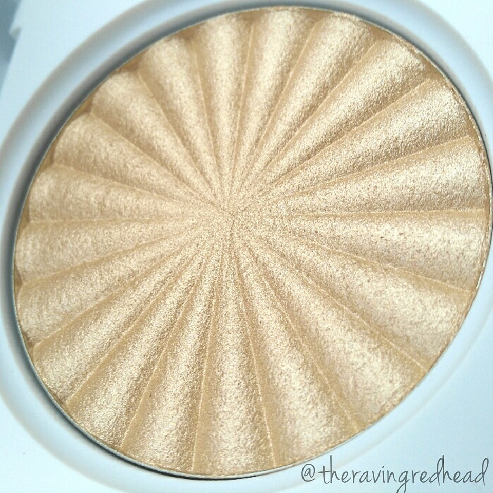 Ofra Rodeo Drive Highlighter Texture