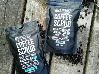 Review: Bean Body Coffee Scrubs