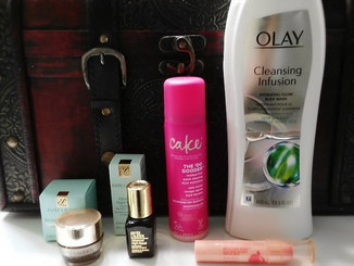 January 2019 Empties - Buy or Bye