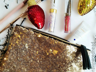 December 2018 Ipsy Glam Bag