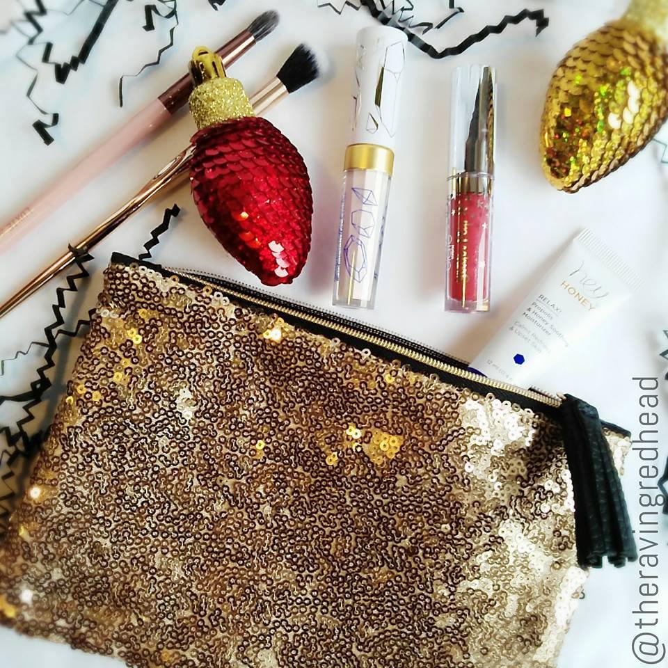 My December 2018 Ipsy Bag