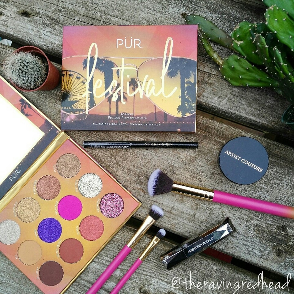 April 2019 Boxycharm Products