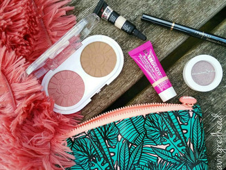 July 2019 Ipsy Glam Bag