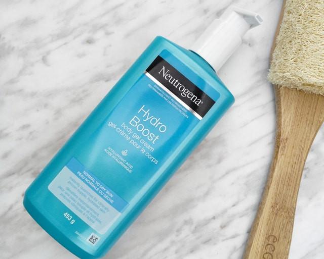 Review: Neutrogena Hydro Boost Gel Cream