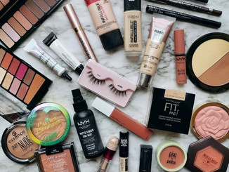 Drugstore Makeup Must-Haves - Part 1