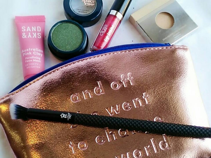 March 2019 Ipsy Glam Bag