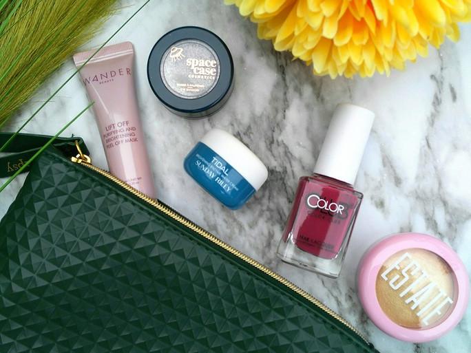 August 2019 Ipsy Glam Bag