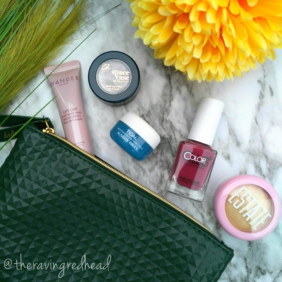 May 2019 Ipsy Glam Bag