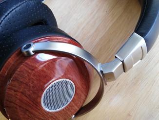 Kinden Wooden Headphones Review