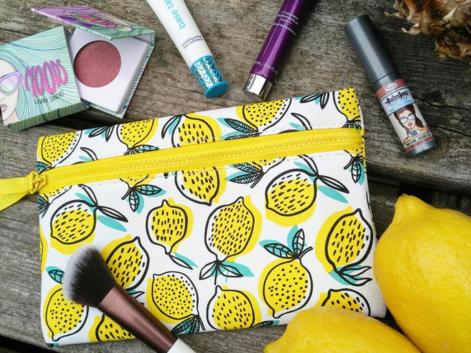 April 2019 Ipsy Glam Bag