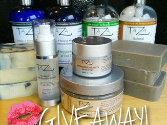 My Affordable Skincare Routine & Giveaway!