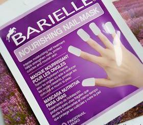 Review: Barielle Nourishing Nail Mask - Just $1.00!!