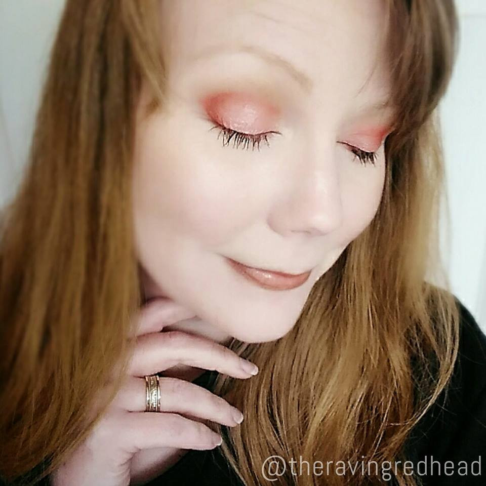 Look Created Using Emily Edit The Wants Palette