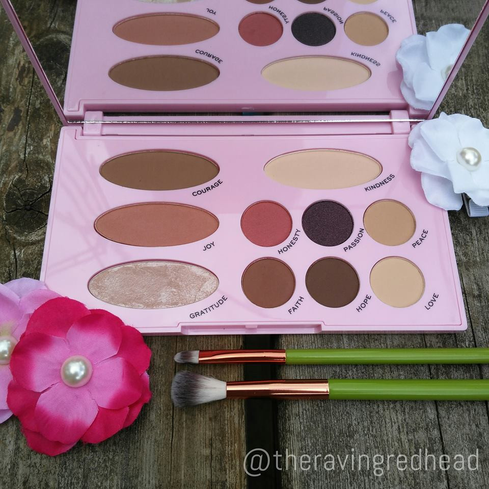 The Emily Edit The Needs Palette Shades
