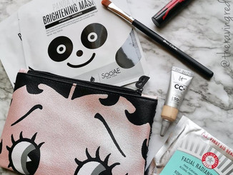 October 2019 Ipsy Glam Bag