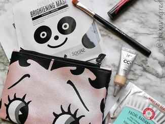 October 2019 Ipsy Glam Bag