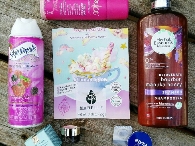 February and March 2019 Empties - Buy or Bye