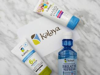 Review: Kalaya Naturals