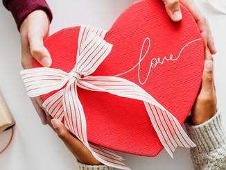 Last Minute Valentine's Sales