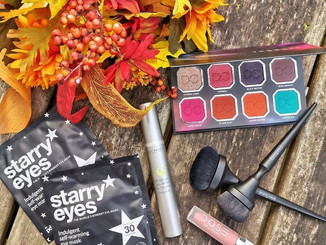 Boxycharm - November 2019