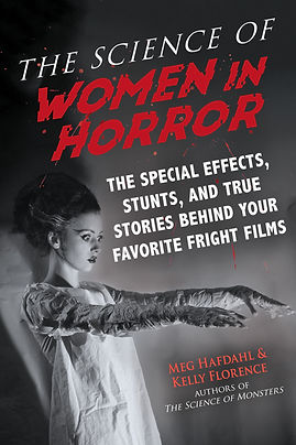 Science of Women in Horror front cover.j