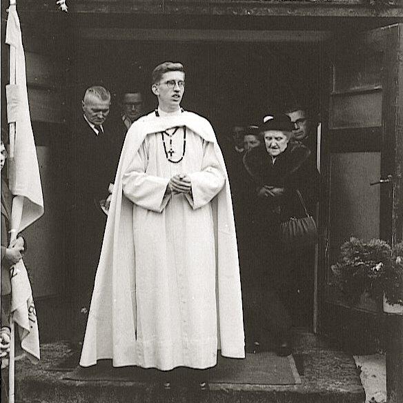 priesterwijding 2-2-1961