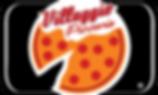 Villaggio Pizzeria Business Logo